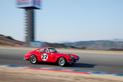 Robert Bodin - Ferrari 250 GT SWB