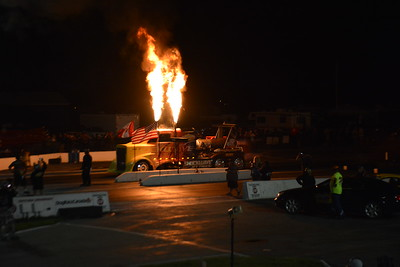 Nitro Nationals 2017