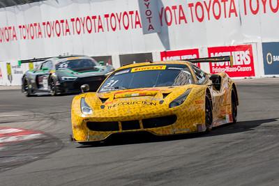 TR3 Racing - Ferrari 488 GT3