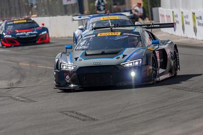 De La Torre Racing -Aston Martin Vantage GT3