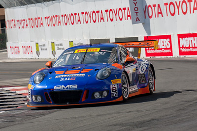 GMG Racing - Porsche 911 GT3 R