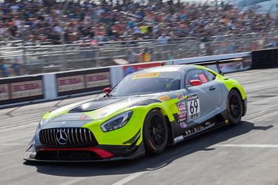 Champ 1 - Mercedes AMG GT3