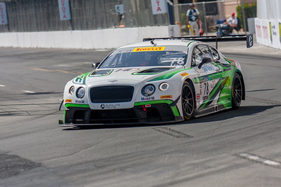 Absolute Racing - Bentley Continental GT3
