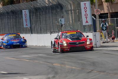 Cadillac Racing - Cadillac ATS-V.R