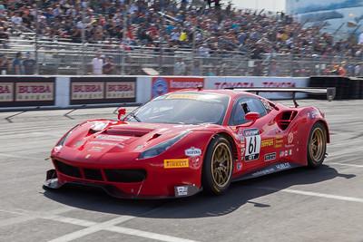 R.Ferri Motorsports - Ferrari 488 GT3
