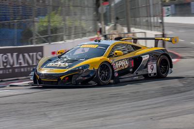 K-PAX Racing - McLaren 650S
