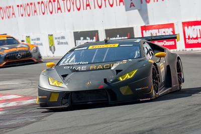 Dime Racing - Lamborghini Huracan GT3
