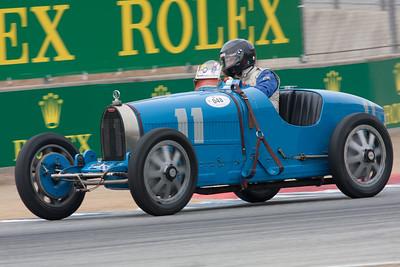 Rick Rawlins - 1926 Bugatti 37A