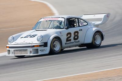 Cooper McNeil - 1977 Porsche 934.5