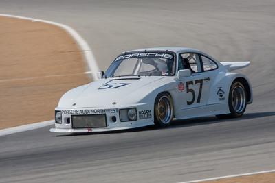Ernie Spada - 1984 Porsche 911/TransAm