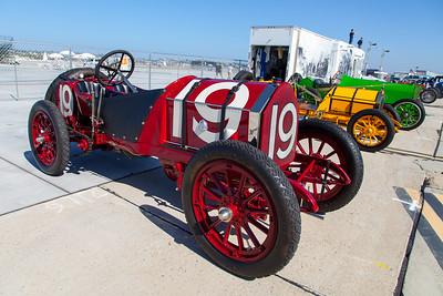 1910 Fiat S61 Grand Prix