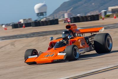1972 Lola T300 driven by Chris Pedersen
