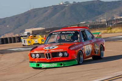 Jeff Gerken's 1973 BMW 3.0 CSL