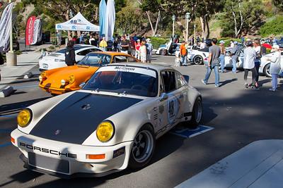 Sean Teague's Porsche 911