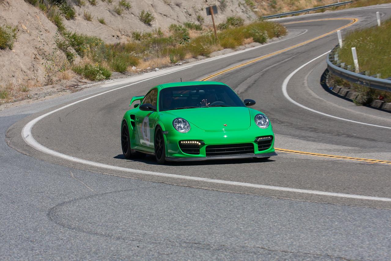 Porsche GT2