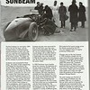 Info about the Sunbeam Supreme Car prt 1 of 2