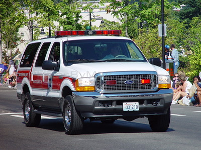 City of Renton (Washington) Fire Chief