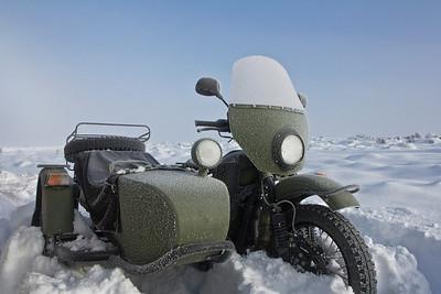 2012 Ural Gear-Up