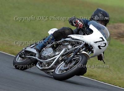 Race 20. Forgotten Era 350cc, 500cc, Unlimited.