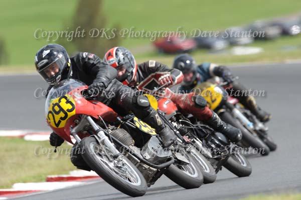 Race 26. Barry Sheene Memorial Race.