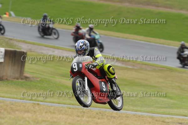 Race 3. Post Classic and Forgotten Era 125cc ~ Post Classic 250cc ~ Forgotten Era 250cc ~ Class C (pre 51 0-750cc)