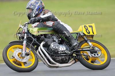 Race 30. Forgotten Era 350cc, 500cc, Unlimited.