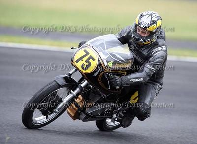 Race 5. Premier 500 pre 12/72 GP or Modified.