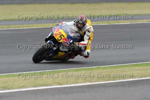 Race 6. New Era 2 - F1, F2, F3.