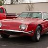 1964 Studebaker Avanti; seen at the 2016 Collector Car Auction, Branson, Missouri.