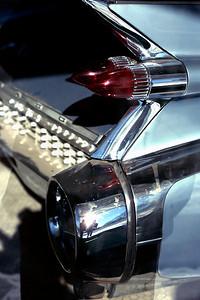 1959 Cadillac tail fin