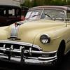 1950 Pontiac Chieftain; 2016 Collector Car Auction, Branson, Missouri.