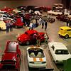 2016 Collector Car Auction, Branson, Missouri.