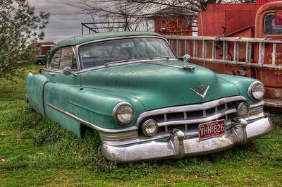 Motor Cars - aka Automobiles