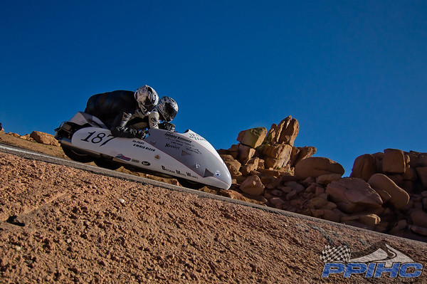 Sidecar Racing 2011