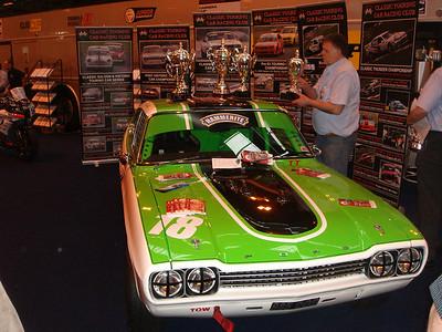 Motor Sport 2011