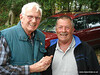 Alan Strutt & Frankie Martin reunited