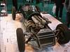 Early Lotus F2 car Barn Find