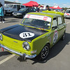 Nice looking Simca