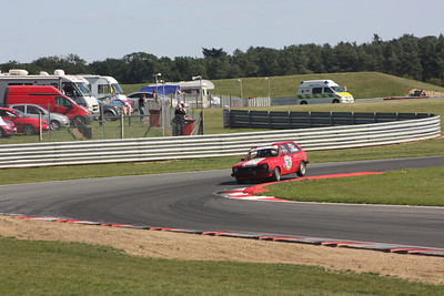 Neil Bray Racing 2013