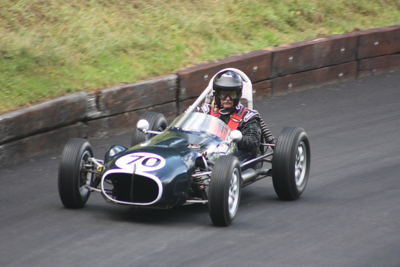 Neil Murray - BMC Formula Junior