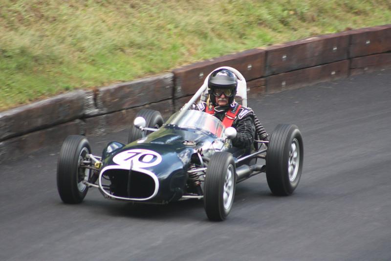 Neil Murray - BMC Formula Junior