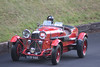Terry Brewster - Lagonda Le Mans Rep