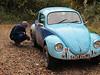 John White - VW 1300