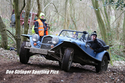 March Hare 2013 - Don Stringers Photos