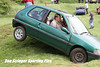 Martin Cheshire - Peugeot 106