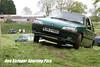 Arnold Lane driving Martin Cheshires  Peugeot 106