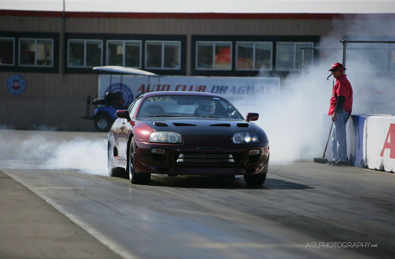 Toyota Supra Burn Out!  Photos Taken By: Andre Leighton / ASLPHOTOGRAPHY.net Photography Service Available In Many Cities: Dallas, Houston, San Antonio, Austin & From East to West Coast