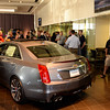 Sewell Cadillac of Dallas Featuring Cadillac V-Club Members 08.20.2019