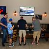 Cadillac V-Club 2nd Quarter Meet 'N Greet @ Barrell & Bones
