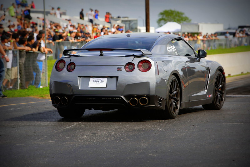 Nissan GTR  @ TX2K12 at Lonestar Raceway. Photos Taken By: Andre Leighton / ASLPHOTOGRAPHY.net Photography Service Available In Many Cities: Dallas, Houston, San Antonio, Austin & From East to West Coast